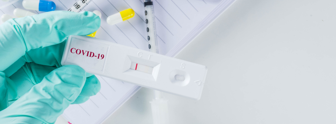 How To Use Covid Rapid Test Kits