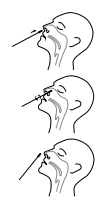 Nasal Swab Collection Proceedure